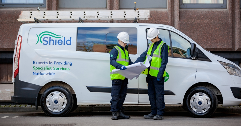 Specialist Deep Cleans Offered as Shield Adapts to Support Those Hit by the Coronavirus Pandemic