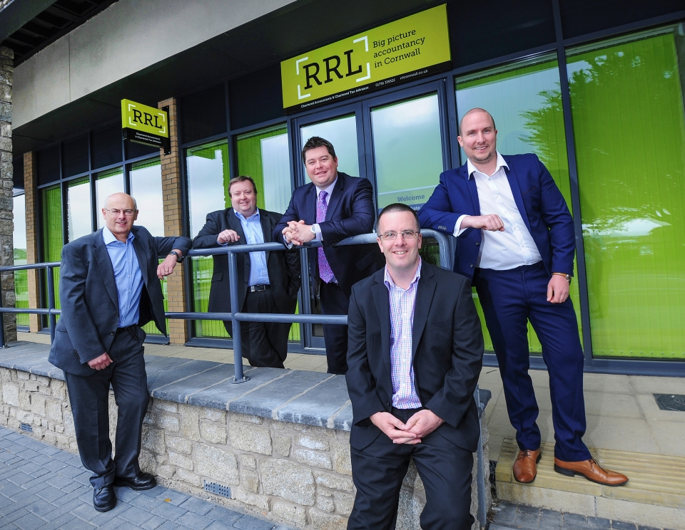 RRL Opens New Office in Penzance