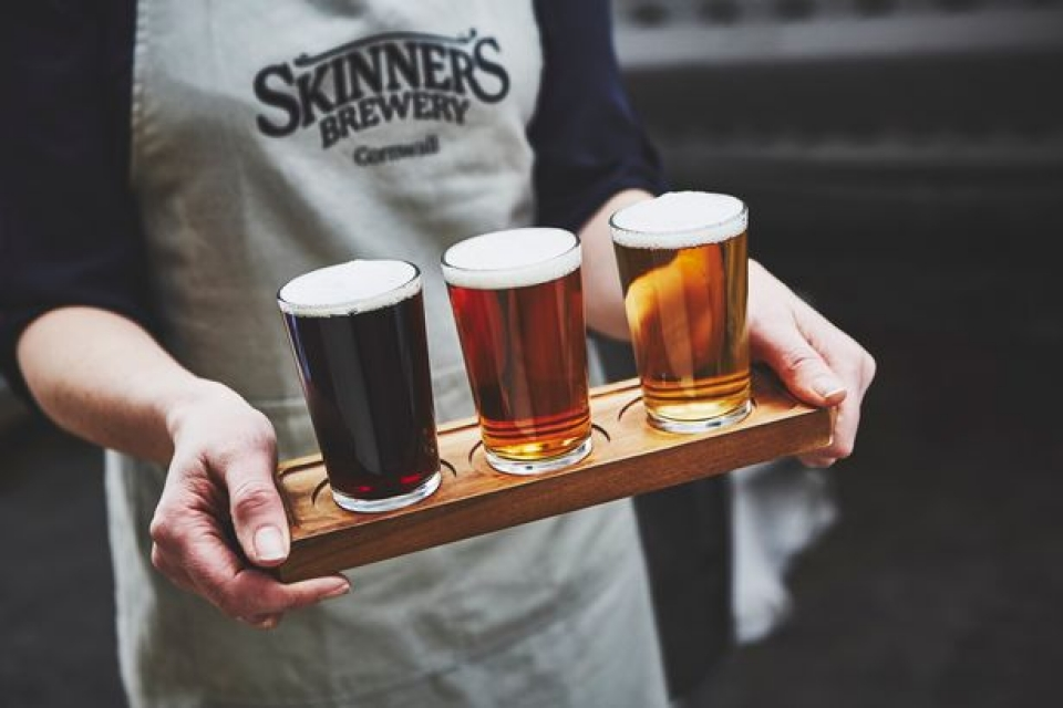 How Skinner's Brewery found the winning formula at Newham business district