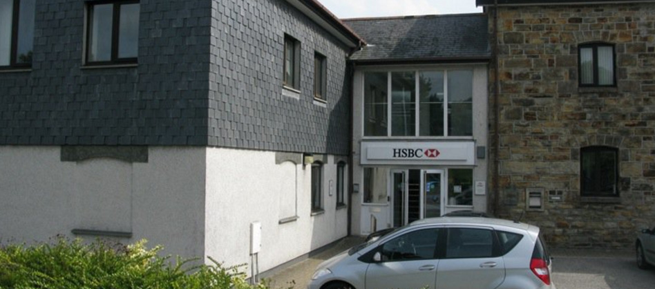 HSBC Bank - Businesses - Newham and The Port of Truro